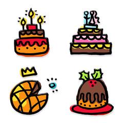 picto gâteaux