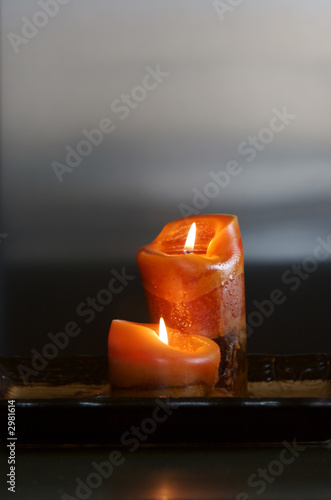 aromatic candles - 2981614
