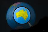 australia in focus poster