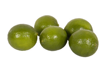 group of limes