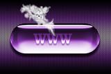 www virus poster