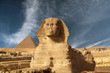 sphinx from giza