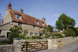 english manor poster