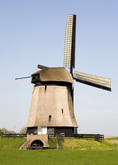 dutch windmill 18