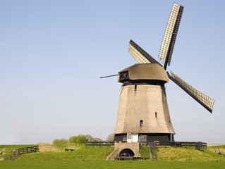 dutch windmill 19