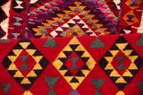 arab carpets at market poster
