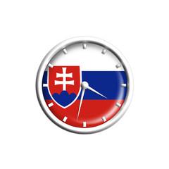 slovakian clock