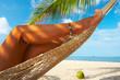 coconut swing