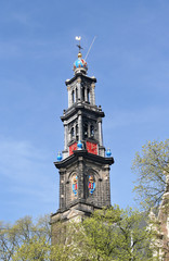 westerchurch in amsterdam