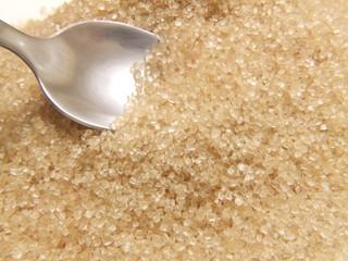 demerara sugar and spoon 8