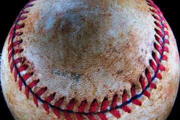 baseball smiling
