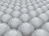 balls array poster
