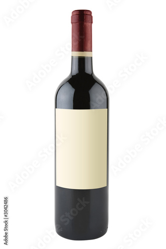 wine bottle - 3042486