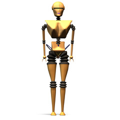 robots no. 14