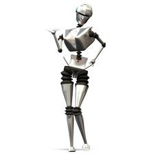 robots no. 16