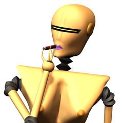 robots no. 18