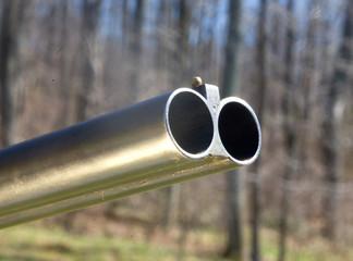 shotgun barrels