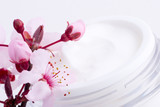 moisturizing face cream poster