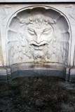 public fountain poster