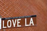love lane poster