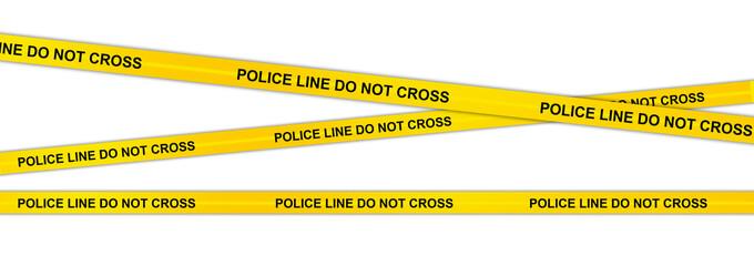 police line 2