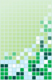 mosaic - background - texture - shape poster