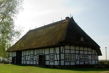 hallenhaus