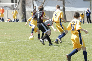 youth soccer 2007-009