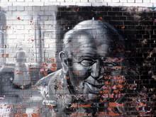 Graffiti Religion