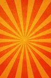 sunbeam on texture poster