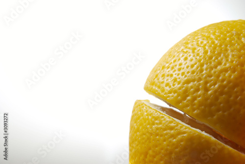 lemon mouth