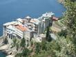 griechisches kloster auf athos