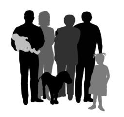 grosse familie 2