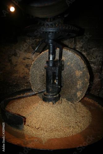 presse à huile de noix