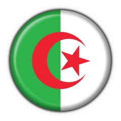 bottone bandiera algeria button flag