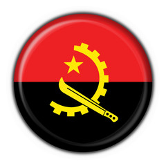 bottone bandiera angola button flag
