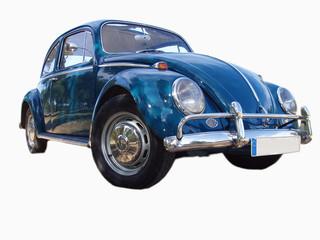 coche escarabajo