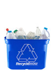 recycle now! poster