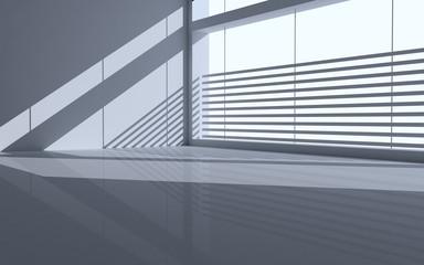 3d--interior