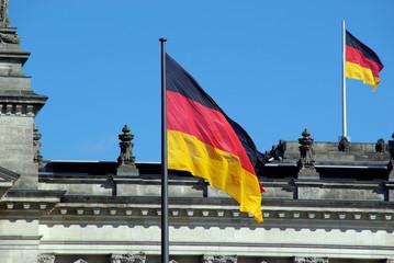 deutschlandfahnen - flaggen
