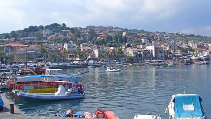 costa ionica sicilia