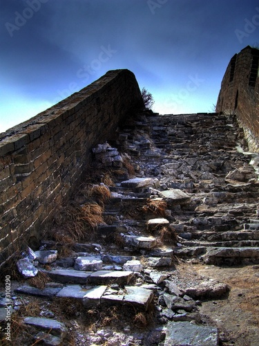Papiers peints Muraille de Chine great wall - china