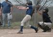 boy batter baseball
