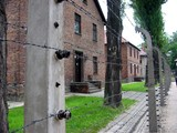 auschuritz concentration camp, poland