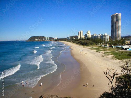 gold coast beaches. gold coast beaches © Sirena Designs #3112266. gold coast beaches