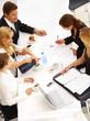 Бизнес-встреча объединяет интересы компаний в сфере повышения...
