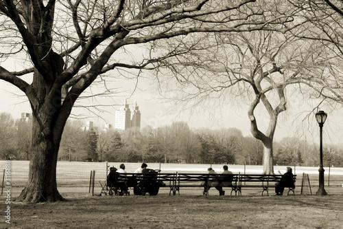 park-centralny