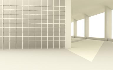 3d--architecture