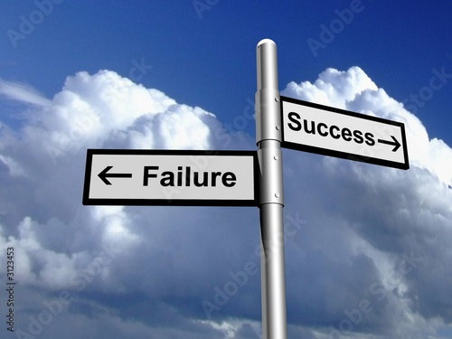 direction of success