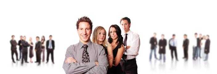 business team concept